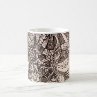 Intuition 1 Mug