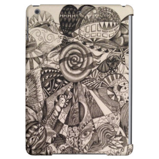 Intuition Case iPad Air Cases