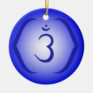 Intuition Chakra II Ornament