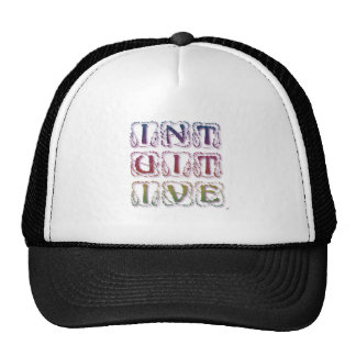 Intuitive Trucker Hat