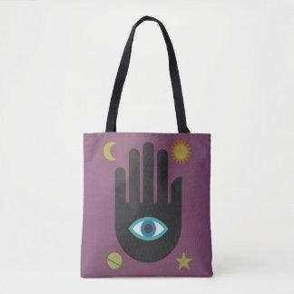 Intuitive Tote Bag