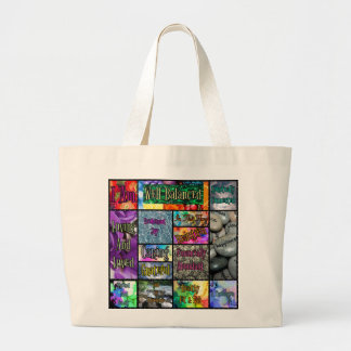 Intuitively Yours Tote Bag