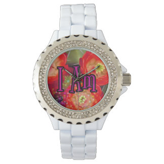 Intuitively Yours Watch