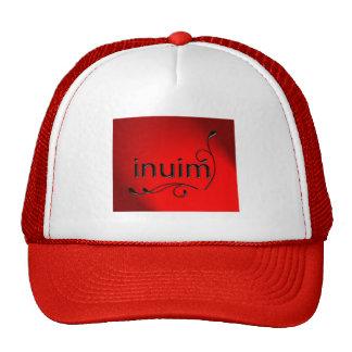 inuim trucker hat