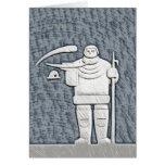 Inuit Greeting Card