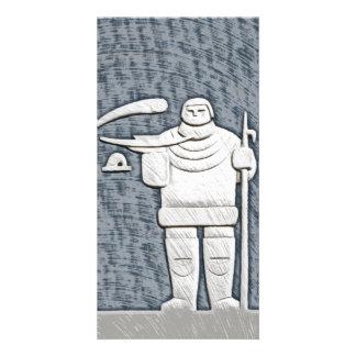 Inuit Photo Card