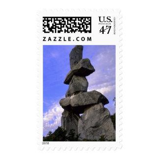 Inukshuk, Northwest Territories, Canada Postage