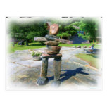 inukshuk_Painting Post Cards