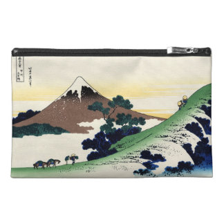 Inume pass in the Kai province Bagettes Bag Travel Accessories Bag
