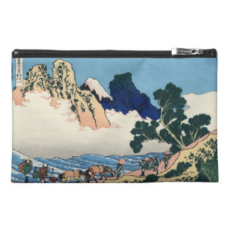 Inume pass in the Kai province Bagettes Bag Travel Accessory Bag