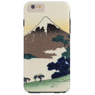 Inume Pass, Kōshū Tough iPhone 6 Plus Case