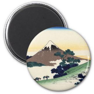 Inume Pass, Kōshū Refrigerator Magnet