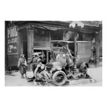 Inundación de Dayton: 1910 Impresiones