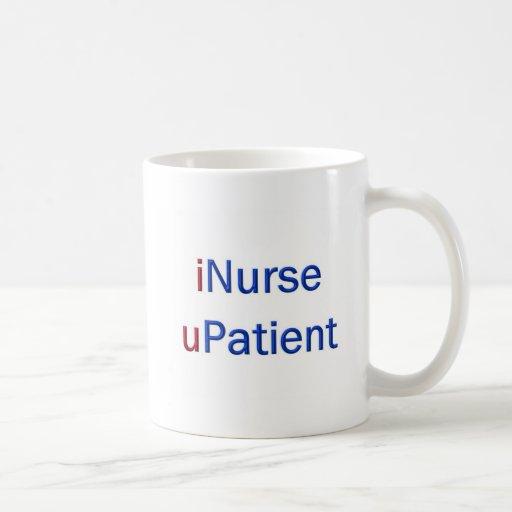 iNurse Mugs