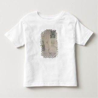 Inv. 1859 6-25-545. R.  Designs for tombs Toddler T-shirt