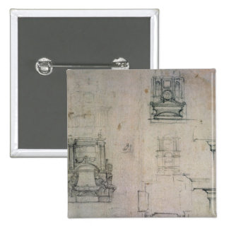 Inv. 1859 6-25-545. R. Diseña para las tumbas Pins