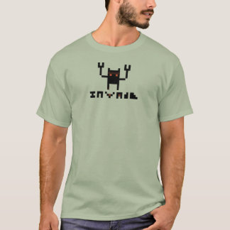 Invade 4bit T-Shirt