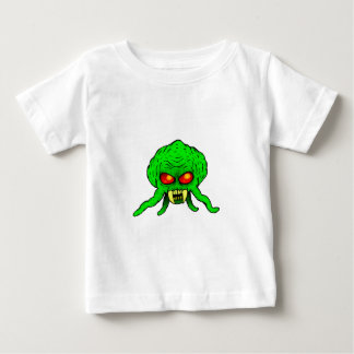 Invader From Space Baby T-Shirt