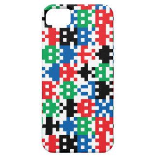 Invader Game iPhone SE/5/5s Case