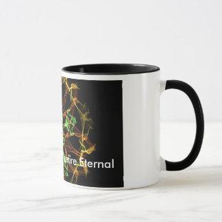 Invaders Evolved Mug