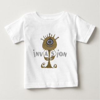 INVASION BABY T-Shirt