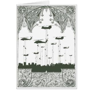 Invasion Card