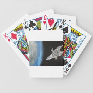 Invasion fleet 2 card decks