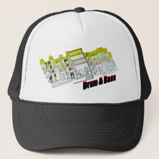 'Invasion' Hat