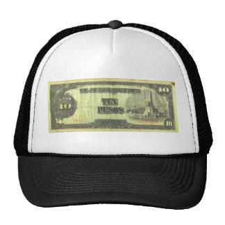 Invasion Money 10 ~ hat
