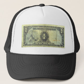 Invasion Money 1 ~ hat