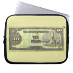 Invasion Money ~ Laptop Sleeve