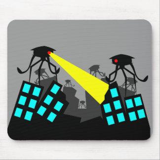 Invasion Mousepad