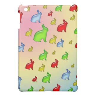 Invasion of the Jelly Bunnies iPad Mini Cases