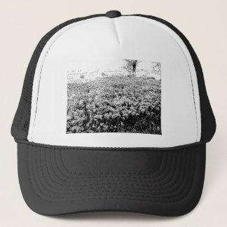Invasion of the Wildflowers Trucker Hat