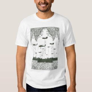 Invasion Tee Shirt