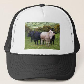 Invasion Trucker Hat