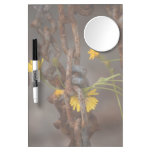 Invasive Flower Dry-Erase Whiteboards