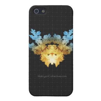 Invasor iPhone 5 Carcasa