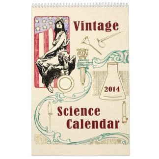 Invención antigua del americano del científico del calendario