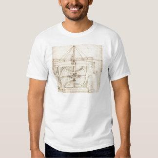 Invención de Leonardo Camisas