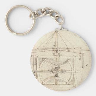 Invención de Leonardo Llavero Redondo Tipo Pin
