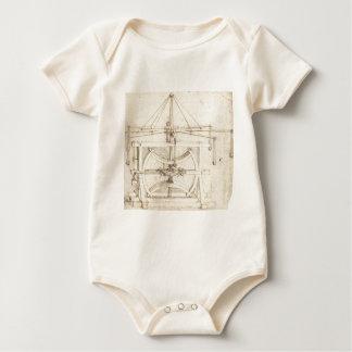 Invención de Leonardo Mamelucos De Bebé