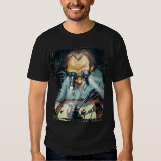 Invent (dark) t shirt