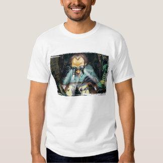 Invent (light) shirt