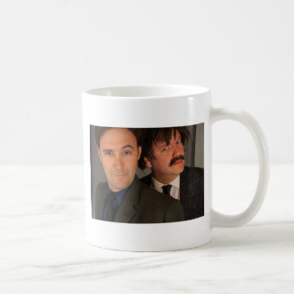 Invention with Brian Forbes Mugs
