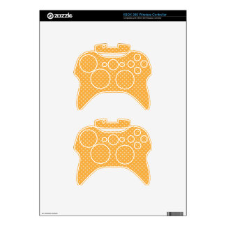 Inventive Willing Constant Intellectual Xbox 360 Controller Decal