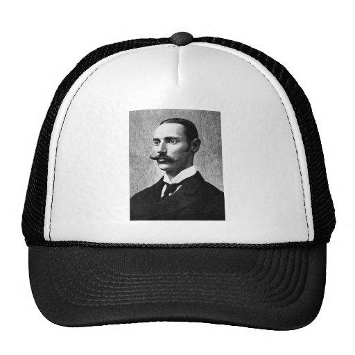Inventor del capitalista de Juan Jacob del ~ de As Gorro