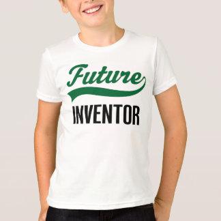 Inventor (Future) Child T-Shirt