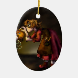 Inventor Christmas Ornaments