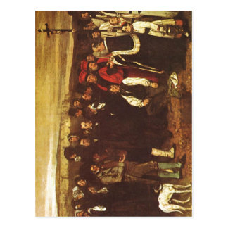 inventory Mus?e du Louvre, Paris, France Gustave C Postcard